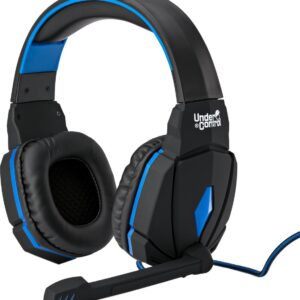 Under Control – Gaming Headset – Voor de Playstation 4 – Bedraad