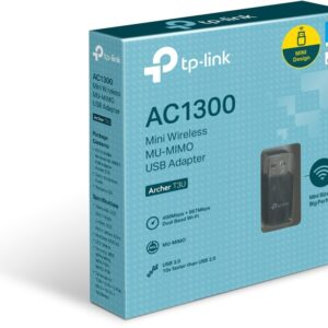 TP-Link Archer T3U wifi adapter