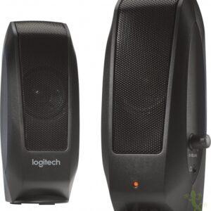 Logitech speakers S-120 Black