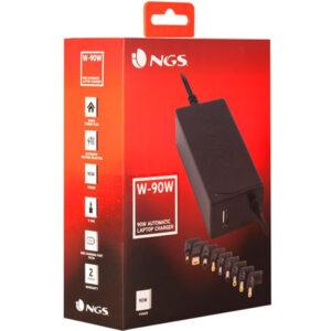 NGS laptop adapter universeel