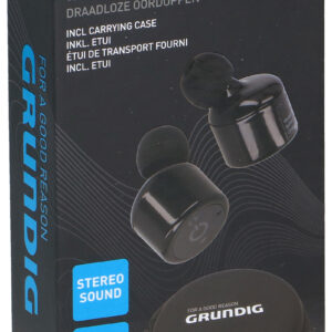 earbuds Grundig , draadloze oordopjes