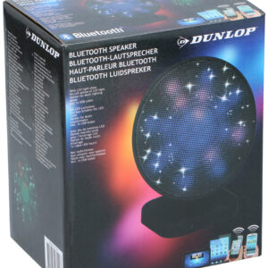 speaker bt 1x3w Grundig 8711252071497