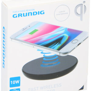 wireless fastcharger Grundig 8711252148144