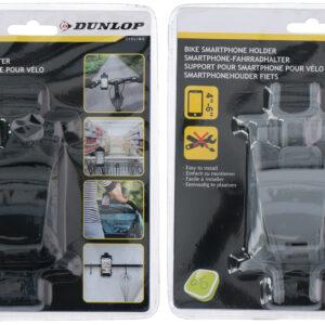telefoonhouder voor de fiets Dunlop 8711252170480