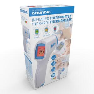 Thermometer infrarood Grundig