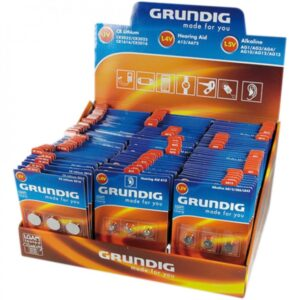 Grundig  alkaline AG3/392/Lr41