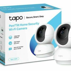 Wifi Camera TP-Link TAPO C200
