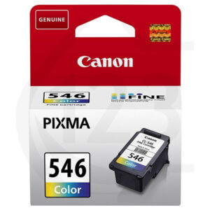 Canon 546 Kleuren