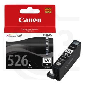 Canon 526 Zwart