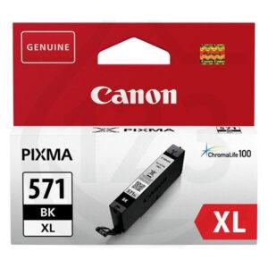 Canon 571XL Zwart