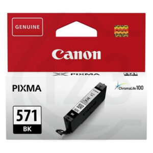 Canon 571 Zwart