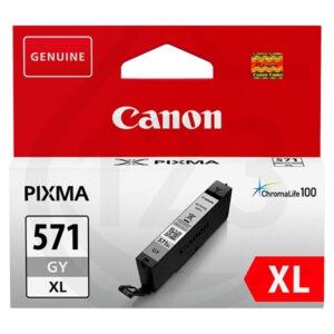 Canon 571XL Grijs
