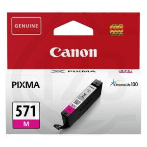 Canon 571 Magenta