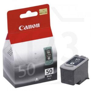 Canon 50 Zwart