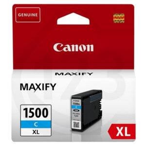 Canon 1500XL Cyaan