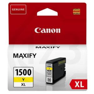 Canon 1500XL Geel