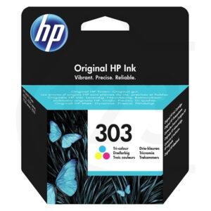 HP 303 Kleuren