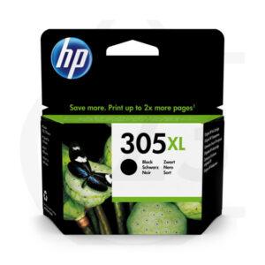 HP 305XL Zwart