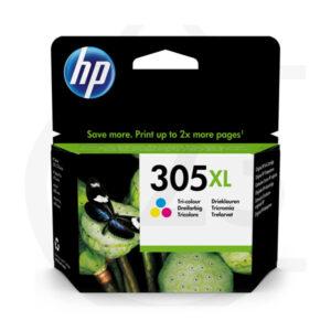 HP 305XL Kleuren