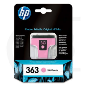 HP 363 Magenta Light