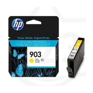 HP 903 Geel