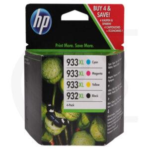 HP 933XL-932XL Multipack